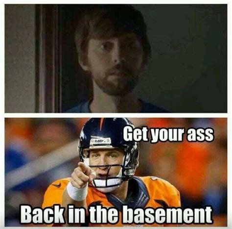 Funny Bronco Memes - peyton manning funny memes
