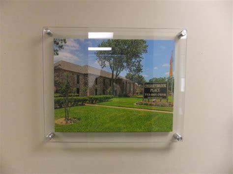 Kaca Acrylic custom wall mount acrylic sandwich frames buy wall mount acrylic sandwich frames wall mount