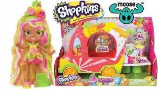 Download video shopkins shoppies limited edition doll full revealed