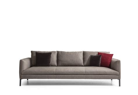 sofa paul paul sofa by molteni hub furniture lighting living
