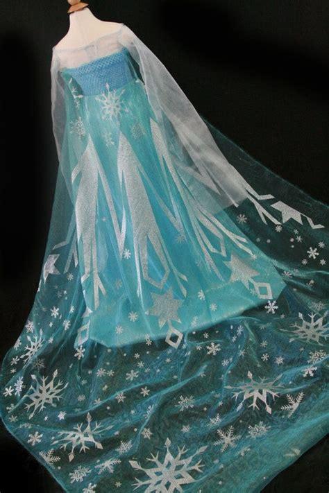 Diy Fashion Projects Elsa Cape Diy For Life