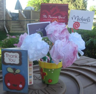 Scholastic Gift Cards For Teachers - teacher gifts that teachers love bargains to bounty