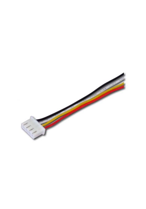 Connector Xh 2 Pin Untuk Kabel high current jst xh series 4 pin connector with cable