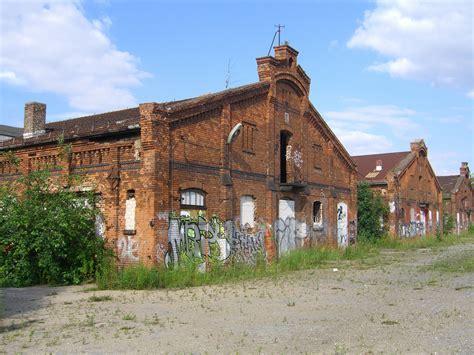 Haus Kaufen Berlin Stallupöner Allee by Zentralvieh Und Schlachthof