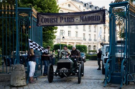 Rmadrid C 323 acclaimed madrid rally heralds a new name in classic