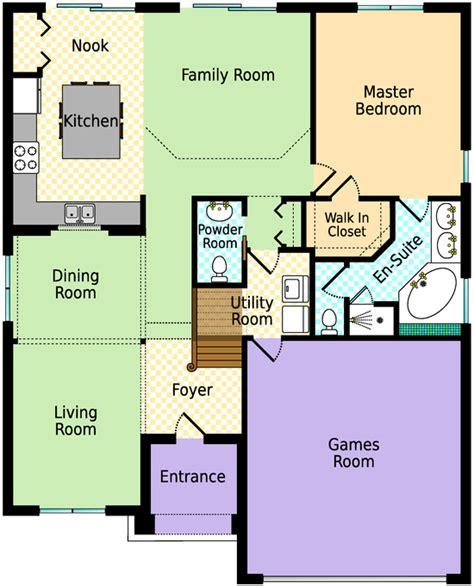 Garage Plans And Prices emerald island orlando villa floor plan