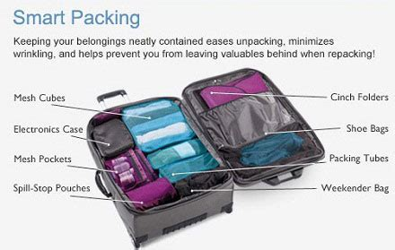 8 Tips To Packing And Travelling Light by Packing Tips And Trick For A Travel The Traveller