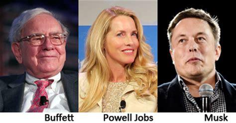 Elon Musk Wharton Mba by 46 Billionaires Who Went To Philadelphia Area Colleges