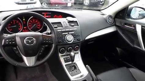 Mazda 2010 Interior Pixshark Com Images Galleries