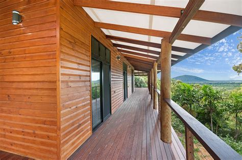 pole home design queensland sloping sites pole homes home builders townsville