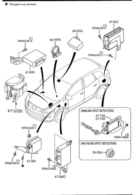 electronic stability control 1996 mazda protege spare parts service manual how to replace transmission indicator tube on a 2007 chrysler 300 how to