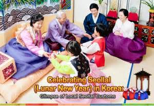 korean new year 2014 celebration seollal 2014 celebration
