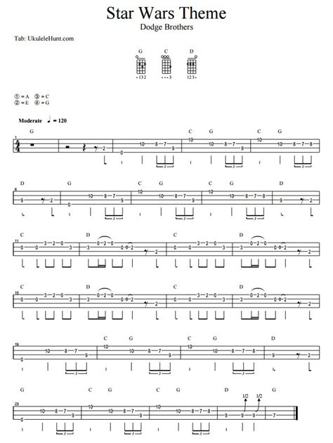 song tab 42 best ukulele songs images on sheet