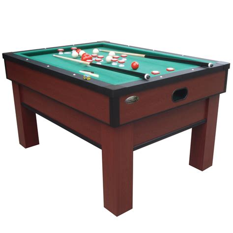 pool and table tennis combo multi tables combination combo air