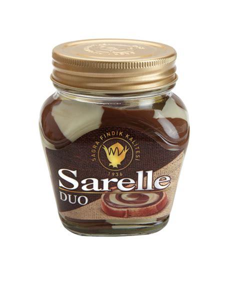 Nutella Hazelnut Spread With Cocoa 350 Gr T2909 sarelle