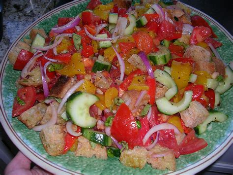barefoot contessa recipe index panzanella from barefoot contessa recipes