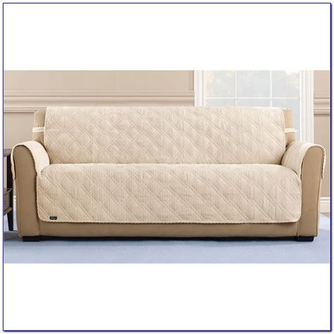 sure fit ottoman covers sure fit sofa covers sure fit sofa covers amazon sure