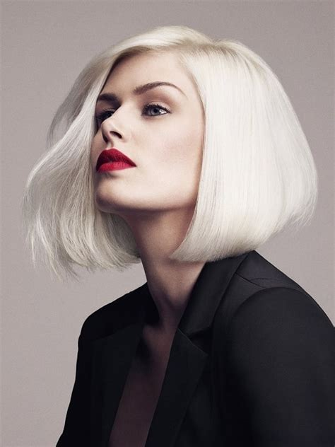 white hair white hair stylenoted