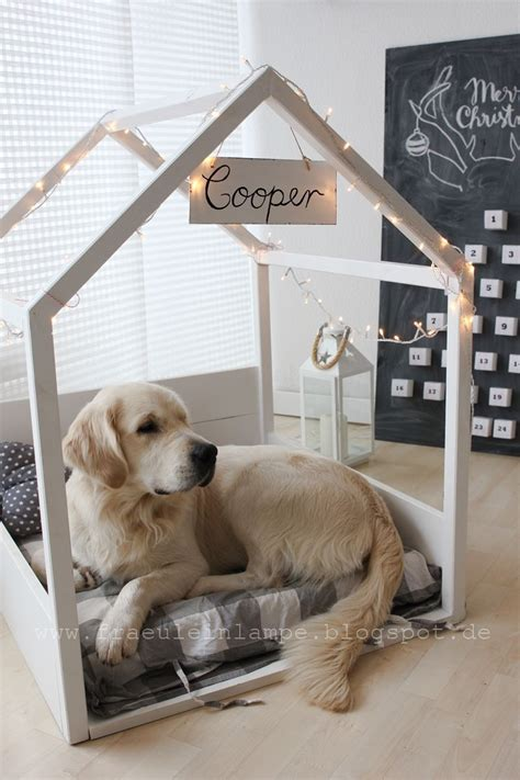 dog bed house 39 best diy dog bed ideas meowlogy