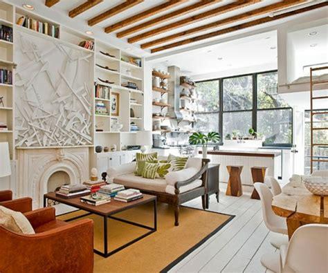 vintage modern home decor ideas d 233 coration vintage pour les espaces modernes archzine fr