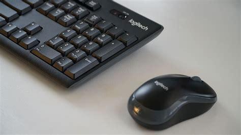 Keyboard Wireless Logitech Mk270 review logitech mk270 the cheapest wireless keyboard