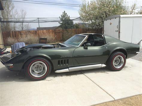 1969 corvette for sale 1969 corvette coupe l71 427 435 corvetteforum