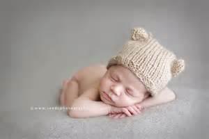 Newborn Photographers Little Boy Blue