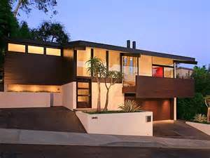 Home Front Design Build Los Angeles by Kick Up Your Exterior To Top Notch Spazio La Best