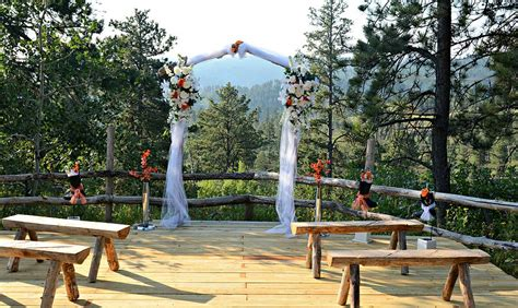 small wedding venues in south these 13 best wedding venues in south dakota
