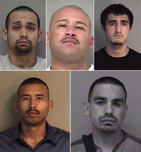 Madera County Arrest Records California Authorities Capture 5th Madera County Escapee Nbc News