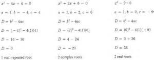 10 best images of quadratic inequality worksheet