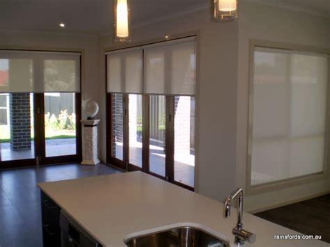 Bi Fold Patio Door Blinds Curtains Or Blinds For Bifold Doors Curtain Menzilperde Net