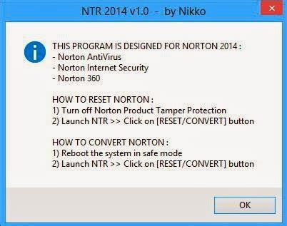 resetter norton internet security 2014 norton internet security 2014 full license key with trial
