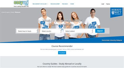 Malaysia Search Engine Malaysia Search Engine For Colleges Easyuni Secures Series B Investment From Axiata Fund Dealstreetasia