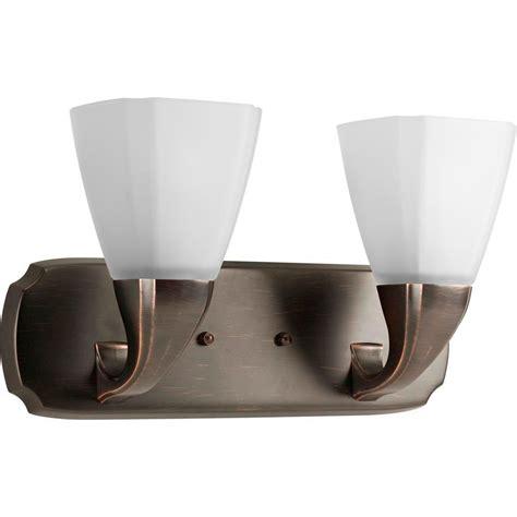 venetian bronze bathroom light fixtures venetian bronze progress lighting addison collection 2 light venetian