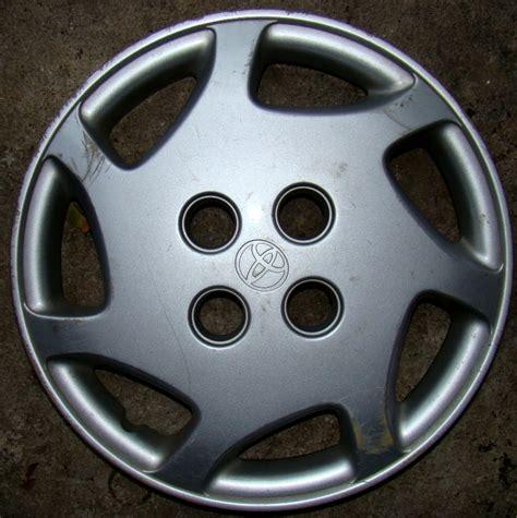 Toyota Hubcaps Toyota Hubcaps