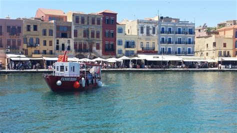 glass bottom boat chania glass bottom boat trips chania harbour
