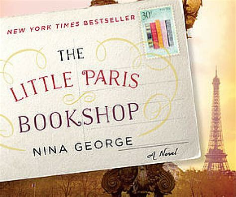 libro the little paris bookshop book review quot the little paris bookshop quot the novel endeavor