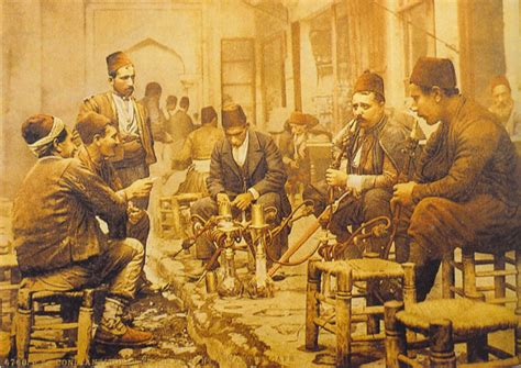 Ottoman Empire Coffee turkish coffee history during ottoman empire era