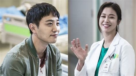 film untouchable drama korea jin goo and kyung soo jin are two lovebirds in the
