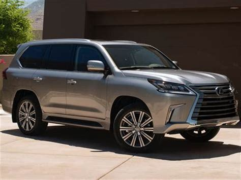 2016 lexus lx | pricing, ratings & reviews | kelley blue book