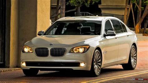2011 Bmw 750li by 2011 Bmw 750li Us Version Hd