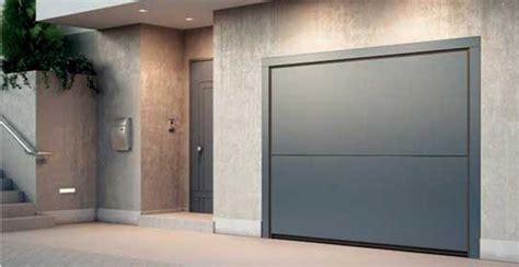 best type of garage door what type of garage door is best for your home