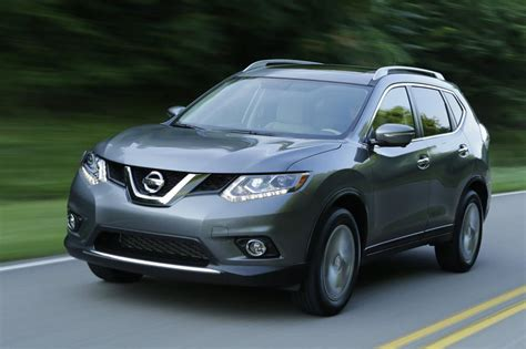 2015 nissan rogue sv awd slide 1 slideshow from pcmag