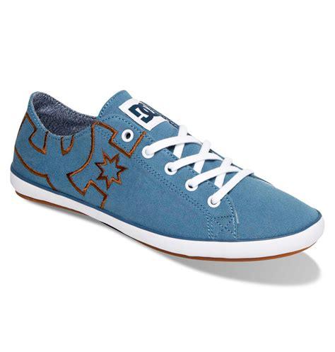 Dc Shoes Hton 445 dcshoes blue 445