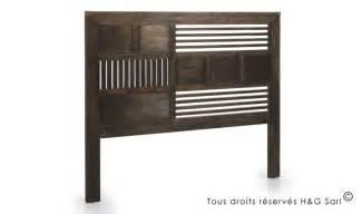 Tete De Lit Design 160