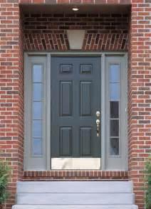 How To Paint Metal Front Door Best Paint For Exterior Metal Door Best Exterior House