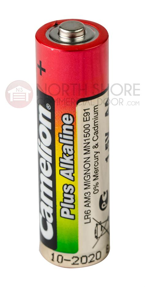battery for genie garage door opener genie 36863a s garage door opener 12 volt battery