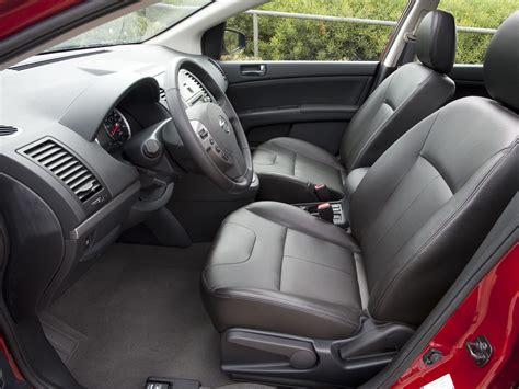 nissan sentra interior 2007 2012 nissan sentra price photos reviews features