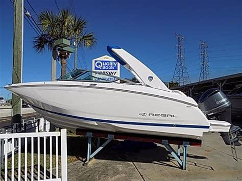 regal boats obx regal 23 obx boats for sale boats